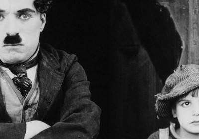 [image] The Kid (Chaplin, 1921)